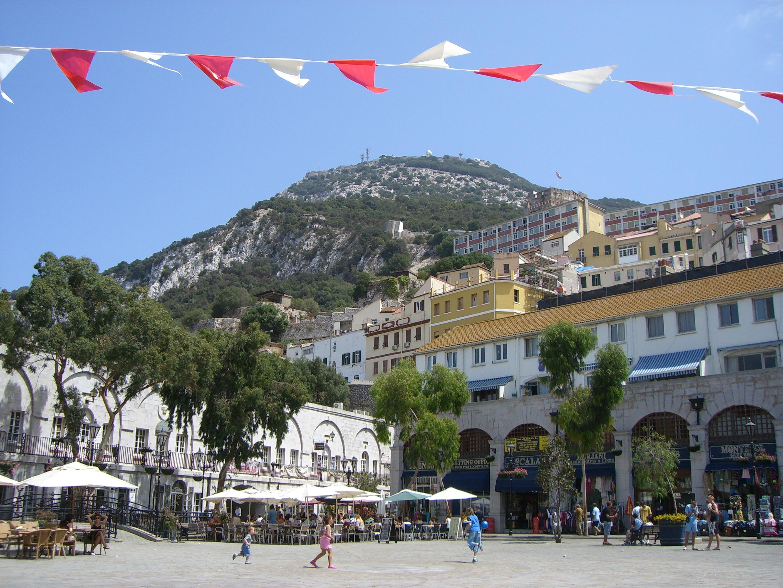 Grand_Casemates_Square Gibraltar