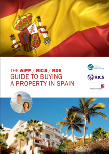 spanish rics guide