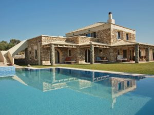 Mediterranean Villa Spain France Holiday Home