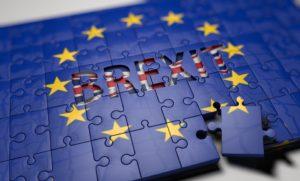 Europe Brexit United Kingdom England Eu Puzzle
