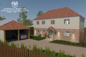 Property design - Sussex, Kent & London